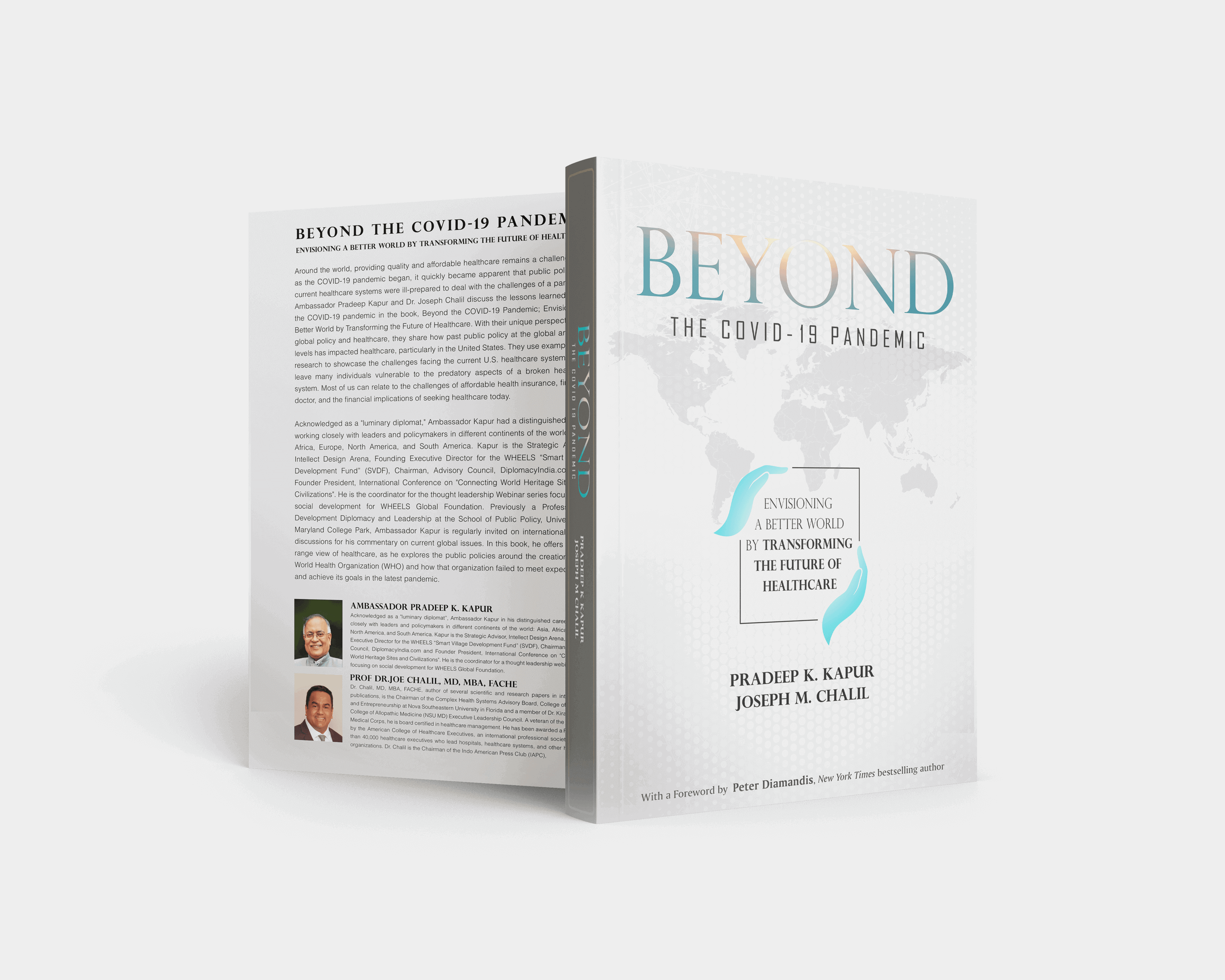 Purchase Beyond Covid 19 Pandemic Book