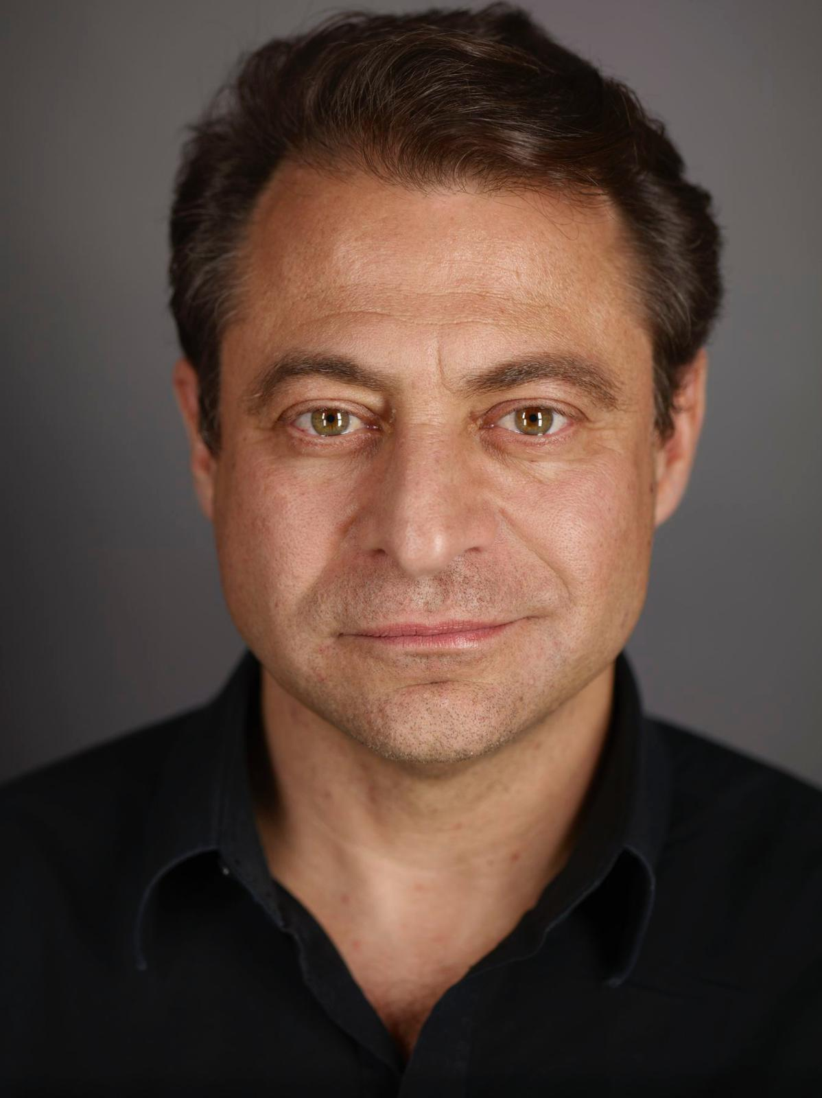 Peter H. Diamandis, MD