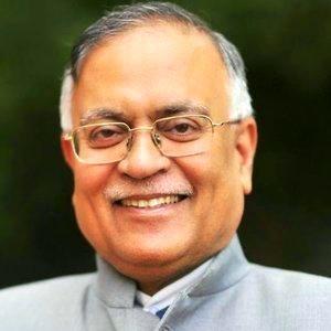 Ambassador Pradeep K. Kapur